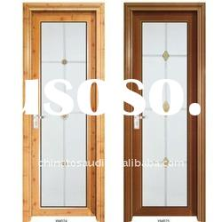 Beautiful and durable aluminium door door aluminum door window