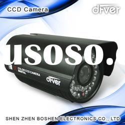 Built-in Infrared PTZ Camera with ccd video video cameras 0 lux