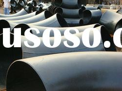 Butt-welding Carbon Steel Pipe Fitting Elbow