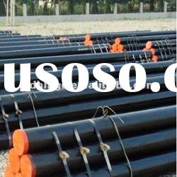 Carbon ASTM A106B seamless steel tubes