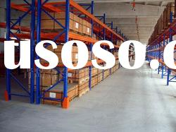 China warehouse storage racking shelving rack shelf factory sell low price racks
