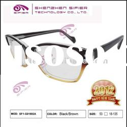 Classy Fashion Plastic Reading Glasses Durable and Comfortable