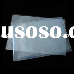 Clear Heat Seal PA/LLDPE Vacuum Packaging Bag