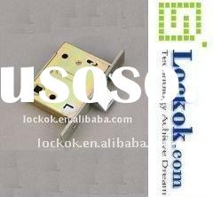 Competitive Electronic Door Lock Mortise Lock Body