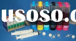 Continuous Bulk Ink CIS CISS for Epson Artisan 730 837 Printer cartridges 99