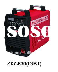 DC INVERTER WELDING MACHINE ZX7-630(IGBT)