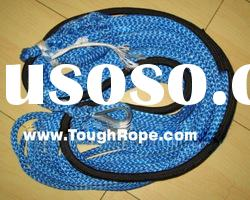 Dyneema Winch Rope ,make your atv winch much stronger