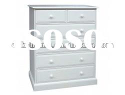 Edinburgh Chest Of Drawers 2 Over 4