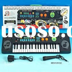 Electric Music Toy Keyboard MEH129192