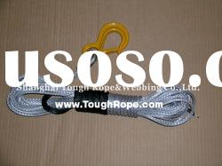 Electric Winch Rope-Dyneema Winch Rope
