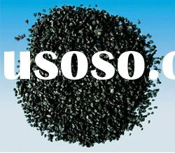 Excellent coal based granular activated carbon for wastewater treatment