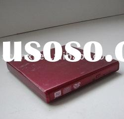 External dvdrw, high speed USB 2.0 super external dvd writer