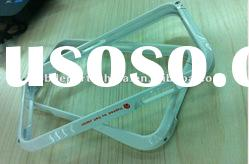 Fashion cute hard case bumper for iphone 4/4s OEM accepted