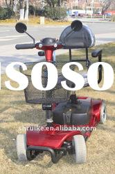 Four wheel Mini Travel Mobility Scooter