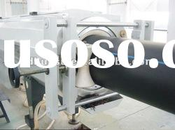HDPE Water Supply/Gas Distribution Pipe Extrusion Line