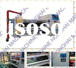 HH 1300 adhesive tape slitting machine (shanghai,china)