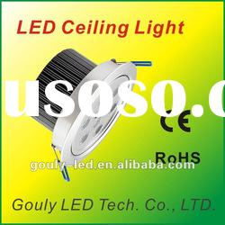 High Power led ceiling light Dimmable 15w