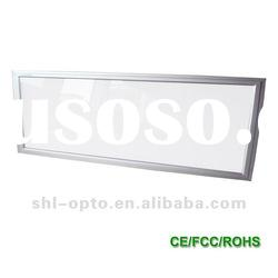 High brightness 300*600mm 22w led panel light, dimmable