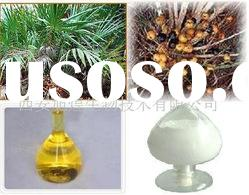 High quality (Fatty acid25%-45%)saw palmetto Dry powder extract exporter