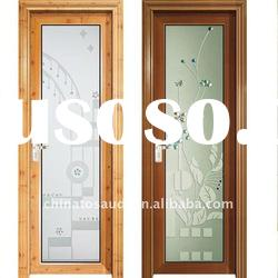 High quality and beautiful aluminium door aluminum window and door aluminum door window