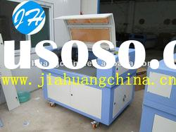 High speed fabric Laser cutting machine for sale