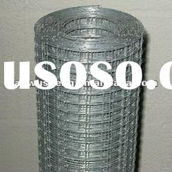 Hot Dipped Galvanized Welded Wire Mesh 3315(factory)
