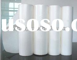 Hot melt adhesive glue film for PES