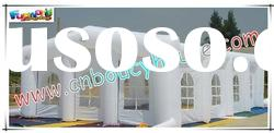 Hot sale inflatable tents for wedding events or party