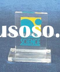 JAT-144 Global Science Acrylic Award