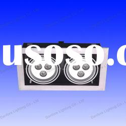 LED grid light , grille lights,ceiling lights