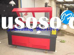 Laser Cutting machine JH-2513 for wood bamboo,paper,acrylic,leather,steel,rubber