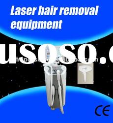 Long Pulse Laser Hair Removal Equipment IPL&808nm Diode Laser System/hair removal CE