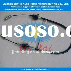 Low Price High Quality Copper Control Cable for bus , car, truck, tractors and bicycles
