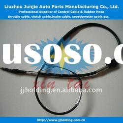 Low Price High Quality Remote Control Cable for bus , car, truck, tractors and bicycles