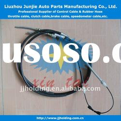Low Price High Quality Remote Control Security Cable for car, bus, truck, tractors and bicycles