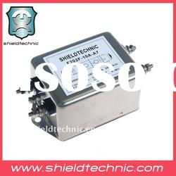 Low pass EMI filter used in medical equipment power filter line filter emc filter