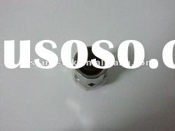 M12 auto electrical bulkhead 4-pin connector waterproof/terminal