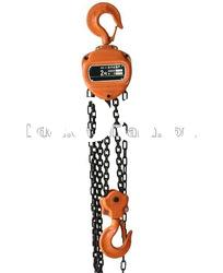 Manual Chain Block/Chain Block Hoist