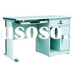 Metal Folding Laptop Computer Desk 86-13027627808