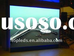 P6 SMD indoor advertising led display screen
