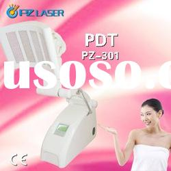 PDT skin care beauty equipment use in salon