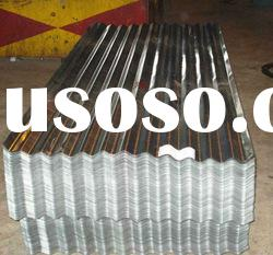 PPGI roofing steel sheets