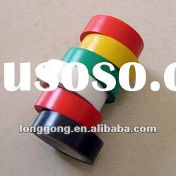 PVC insulating tape(natural rubber adhesive)