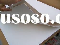 Paper Foam Board for posters printing