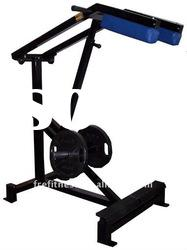 Plate Loaded Fitness Equipment / Squat Machine(M12-B)