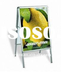 Poster Stand A Board