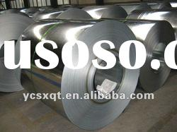 Prime and excellent quality galvanized steel coil JISG 3302 SGCC