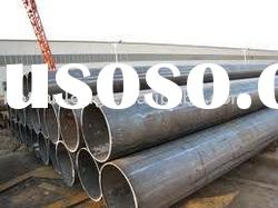 Q195-Q235 Round Carbon Steel Pipe 8 inch