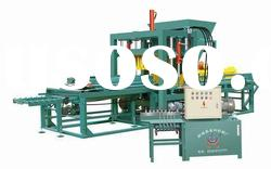 QTJ4-20 fly ash wall brick making machine