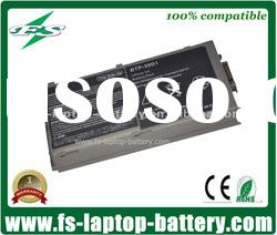 Replacement BTP-39D1 Laptop Battery for Acer TM620 TM630